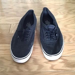 Vans Classic Off The Wall Lace Skater Sneakers 11